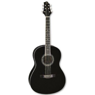 Акустическая гитара Greg Bennett ST91/BK