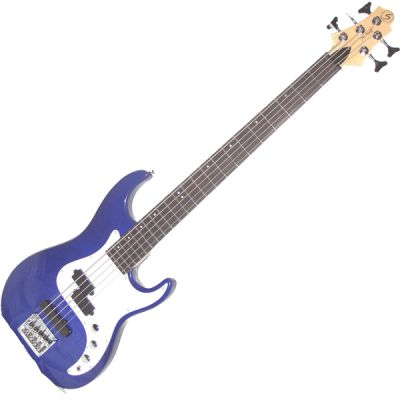 Бас-гитара Greg Bennett CR1.5/CBL
