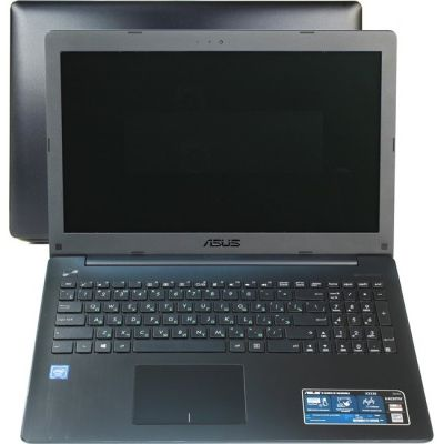 Ноутбук ASUS X553SA-XX091T 90NB0AC1-M01330