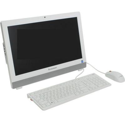�������� Lenovo S20-00 F0AY007BRK White