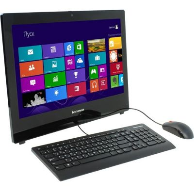 Моноблок Lenovo All-In-One S40 40 F0AX002WRK