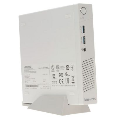 Неттоп Lenovo Nettop 200 90FA002MRS