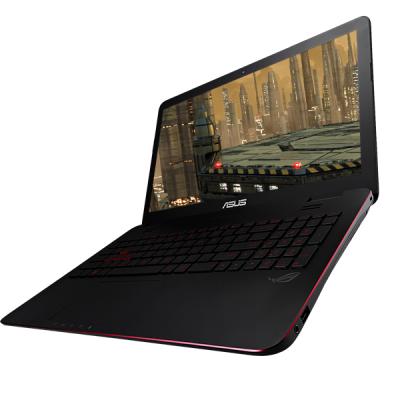 Ноутбук ASUS ROG G551Jx 90NB08C2-M04670