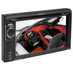 Автомагнитола Prology CD DVD 2DIN 4x55Вт DVS-265T