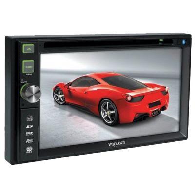 Автомагнитола Prology CD DVD VR 2DIN 4x55Вт MDN-2680T