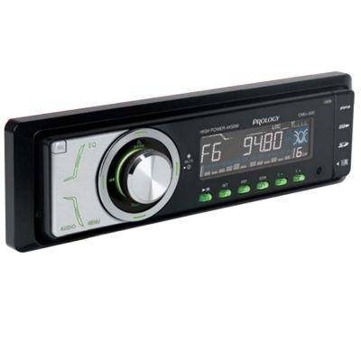 Автомагнитола Prology USB 1DIN 4x50Вт CMU-500