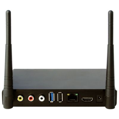 Медиаплеер IconBIT XDS74K MD-0009W