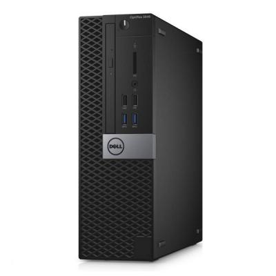 Настольный компьютер Dell Optiplex 5040 SFF 5040-2032