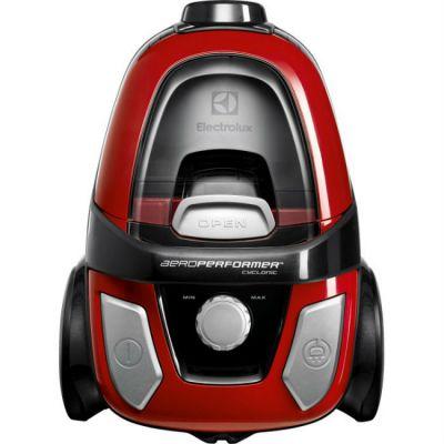 Пылесос Electrolux Z9920 красный