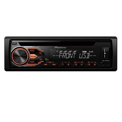 Автомагнитола Pioneer DEH-1800UBA 1DIN 4x50Вт CD