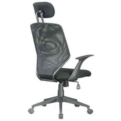 Офисное кресло Staten офисное COLLEGE H-9060F-1 черное
