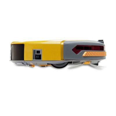 Пылесос Kitfort робот КТ-501-4 желтый