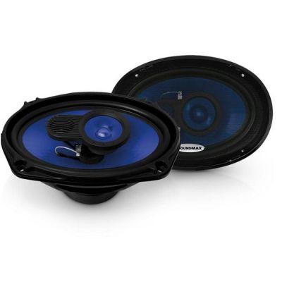 Автоакустика коаксиальная Soundmax SM-CSE693