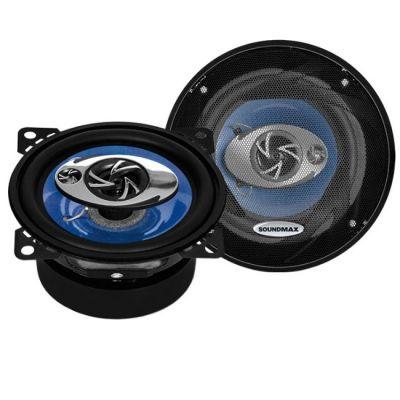 Автоакустика коаксиальная Soundmax SM-CSD403