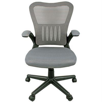 Офисное кресло Staten офисное COLLEGE HLC-0658F серое