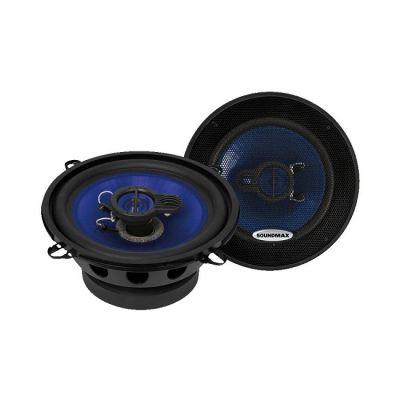 Автоакустика коаксиальная Soundmax SM-CSE503
