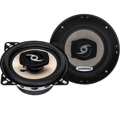 Автоакустика коаксиальная Soundmax SM-CSA402
