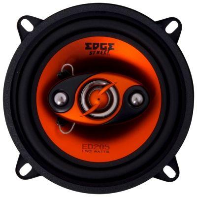 Edge Автоакустика коаксиальная ED205