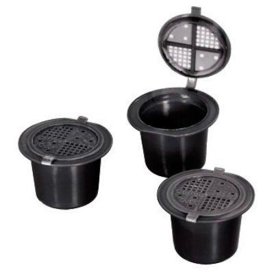 Xavax Капсулы Nespresso (3шт) пластик (H-111339)