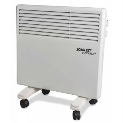 Конвектор Scarlett SC-CH832 белый