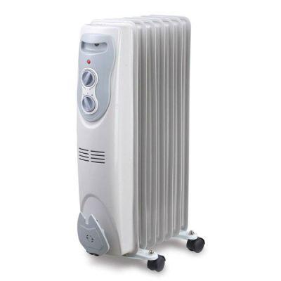 Радиатор Sinbo SFH 3321 белый