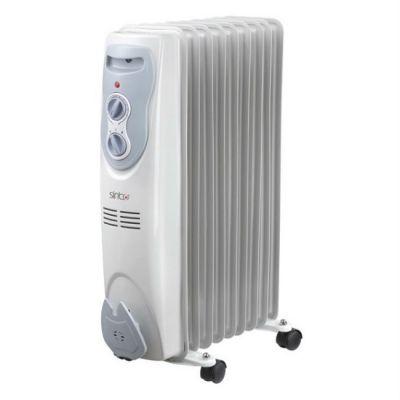 Радиатор Sinbo SFH 3322 белый