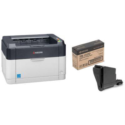 Принтер Kyocera FS-1060DN + TK-1120
