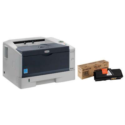 Принтер Kyocera ECOSYS P2035D + TK-160