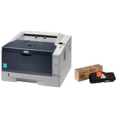 Принтер Kyocera ECOSYS P2035DN + TK-160