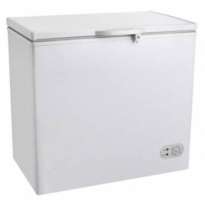 Морозильный ларь Supra CFS-201 белый