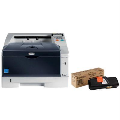 Принтер Kyocera ECOSYS P2135DN + TK-170