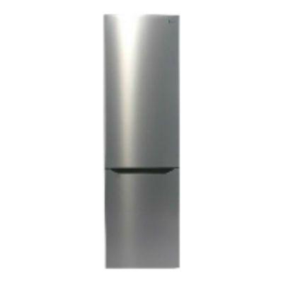 Холодильник LG GW-B489SMCL нержавеющая сталь