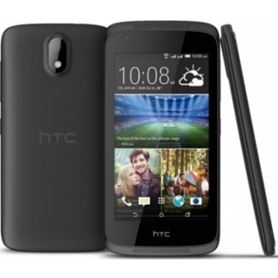 �������� HTC Desire 326G Dual Sim Black 99HAFB040-00
