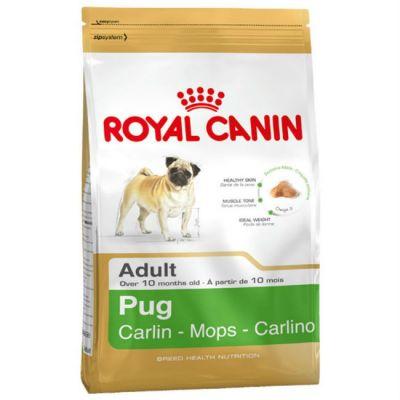 ����� ���� Royal Canin PUG ADULT ��� ������ 1,5�� 173015