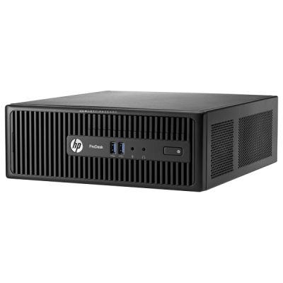 Настольный компьютер HP ProDesk 400 G2.5 SFF N9F61ES