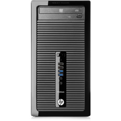 ���������� ��������� HP ProDesk 400 G2 MT M3W49EA