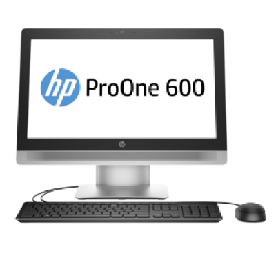 Моноблок HP ProOne 600 G2 All-in-One P1G74EA
