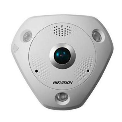 Камера видеонаблюдения HikVision DS-2CD6362F-IS