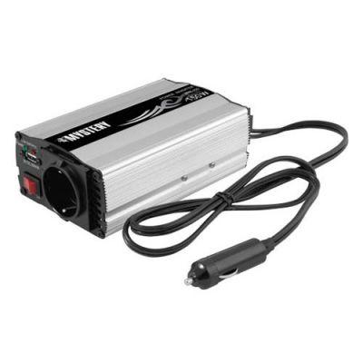 Инвертор автомобильный Mystery MAC-150 150Вт