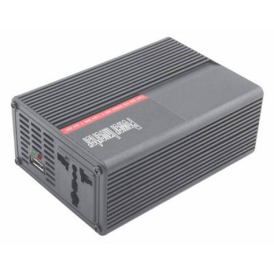 Buro Автоинвертер Buro BUM-8105CI300 300W/220V/50Hz/0,5A USB Port