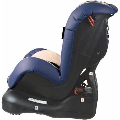 Детское автокресло Happy Baby Taurus От 0 до 18 кг Isofix фиолетовый 4690624016387