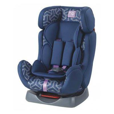 Детское автокресло Happy Baby Voyager От 0 до 25 кг джинс / лиловый 4690624015472