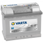 ������������� ����������� Varta Silver Dynamic 63 �.�. D15 (563 400 061) 9107094