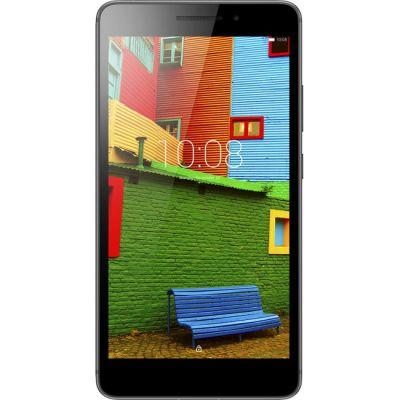 Планшет Lenovo Phab Plus PB1-770M 32Gb LTE Серый ZA070019RU