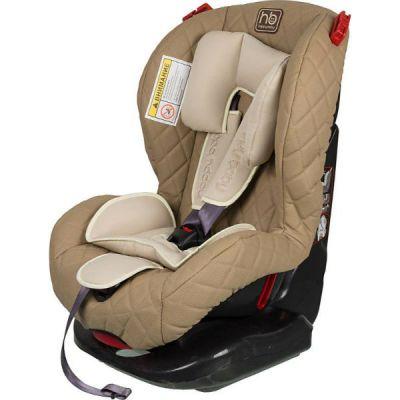Детское автокресло Happy Baby Taurus Deluxe От 9 до 25 кг бежевый