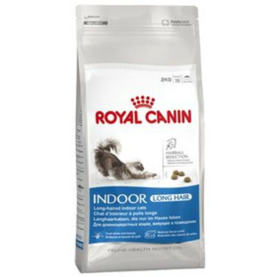 ����� ���� Royal Canin Indoor Long Hair ��� �������������� ����� ������� � ��������� 2�� 492020