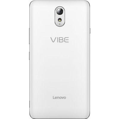 Смартфон Lenovo Vibe P1m LTE White PA1G0001RU