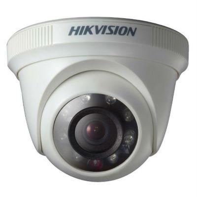 Камера видеонаблюдения HikVision DS-2CE5582P-IRP