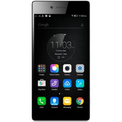 Смартфон Lenovo Vibe Shot Z90A40 LTE White PA1K0071RU