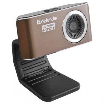 Веб-камера Defender G-lens 2693 FullHD (HD 1080p) 63693